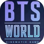 BTS WORLD九游版