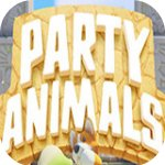 派对动物Party AnimalsPC破解版